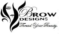 Brow Designs Imperial Valley Mall logo