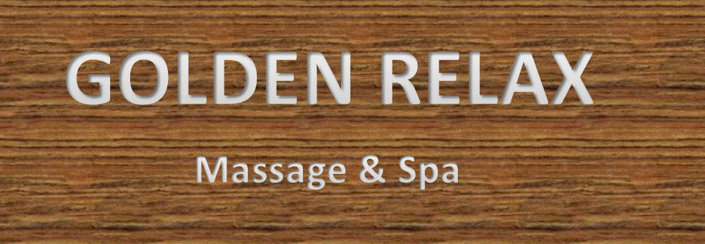Golden Relax Logo