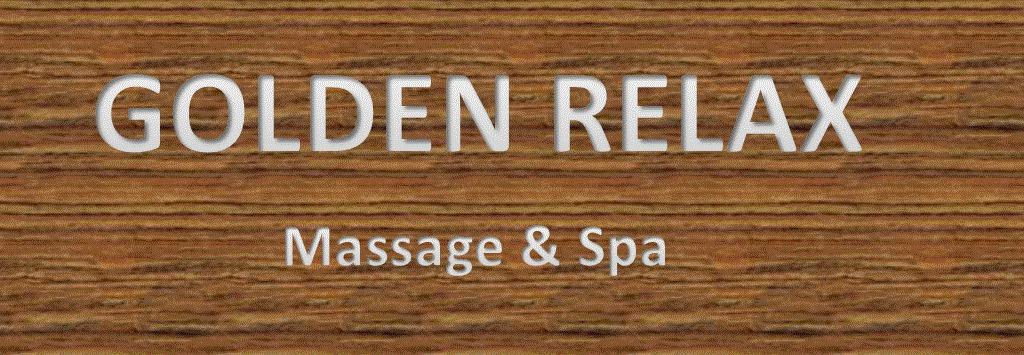 Golden Relax Logo