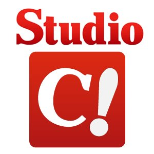 Studio C! Movie Theater and Oscar's Bistro logo
