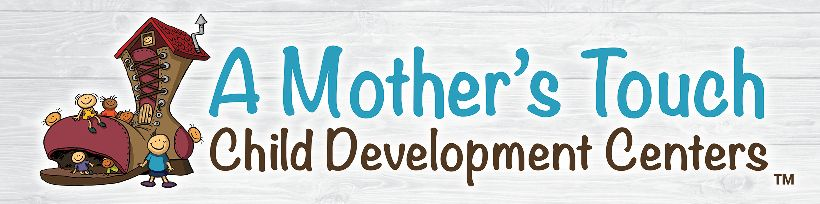 A Mother's Touch logo