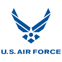Armed Services Recruiting - Air Force logo