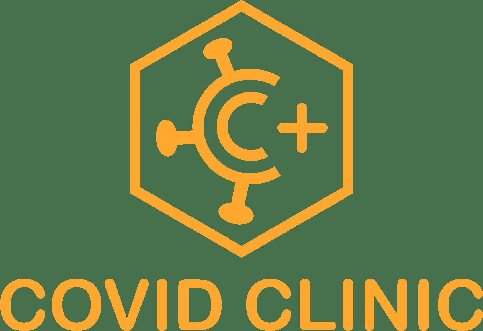 Covid Clinic Logo