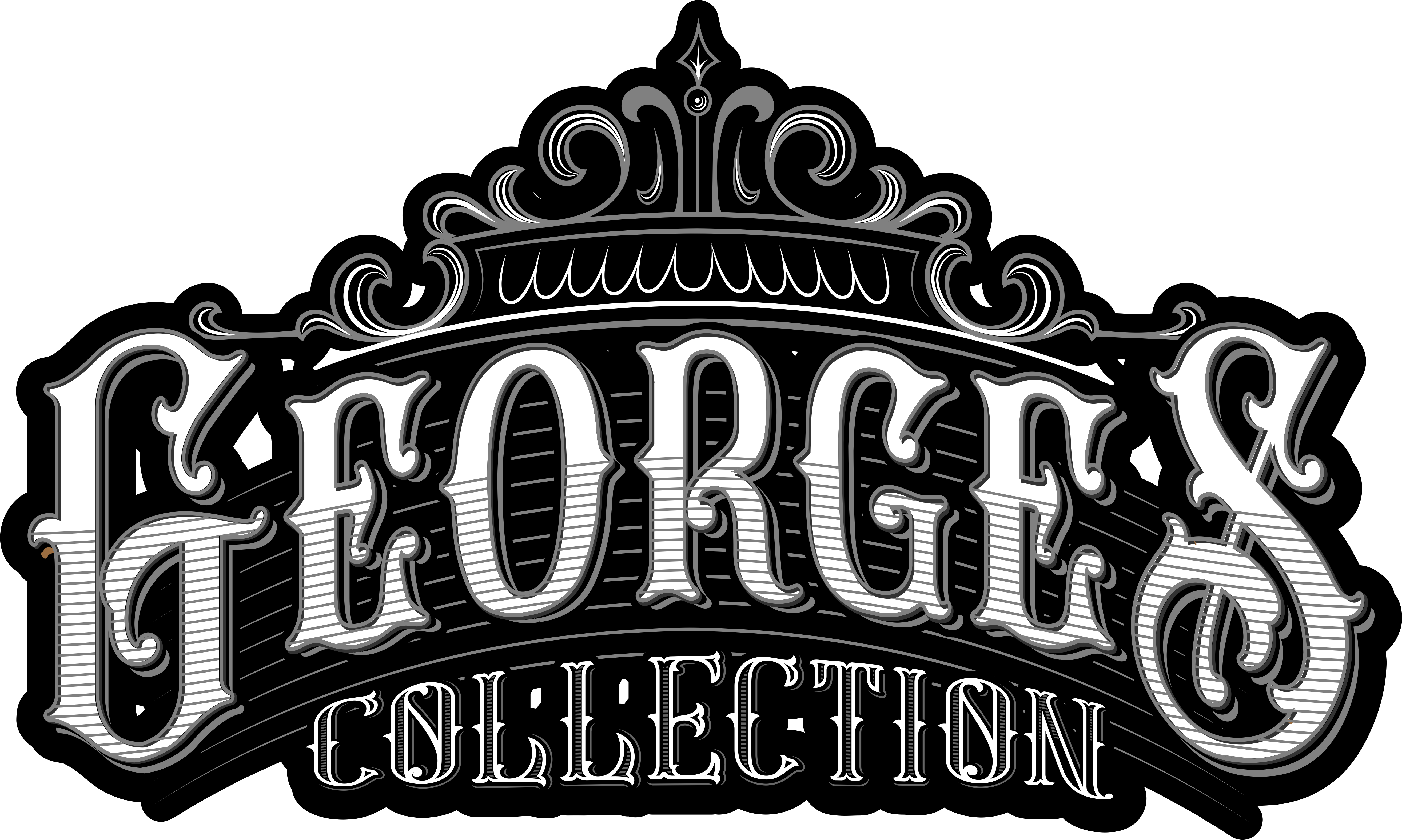 George's Collection Logo