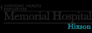 Memorial Hospital Hixson logo