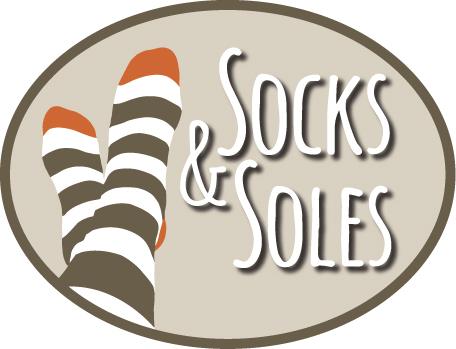 Socks & Soles Logo