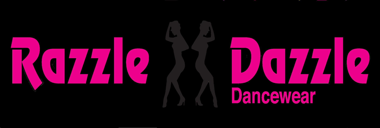 Razzle Dazzle Dancewear logo