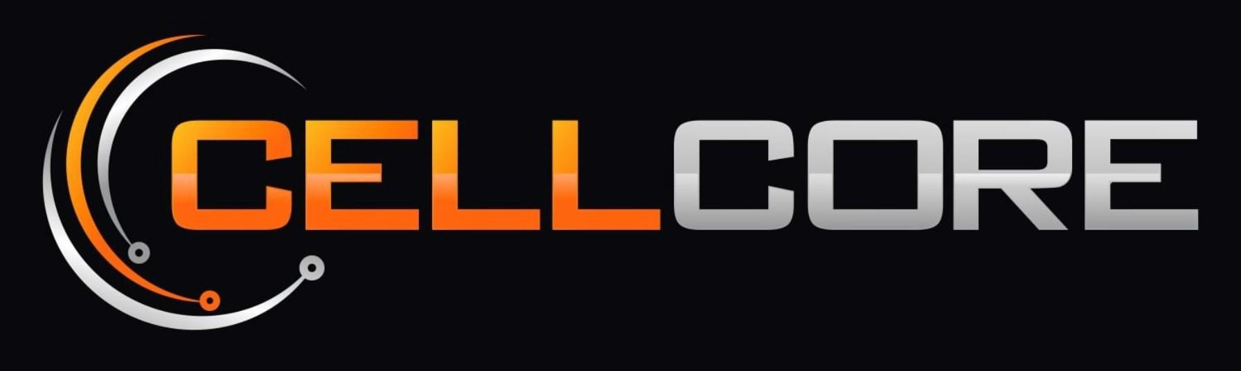 CellCore Logo