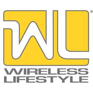 Sprint by Wireless Lifestyle logo