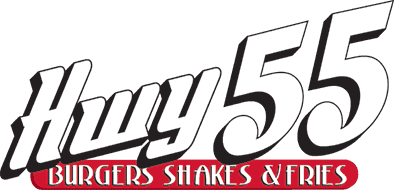 Hwy 55 Logo