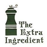 The Extra Ingredient logo