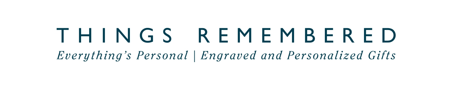 Things Remembered Store Logo