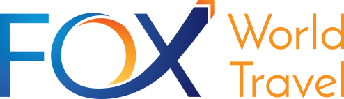 Fox World Travel logo