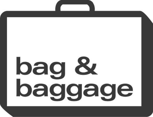 Bag & Baggage logo