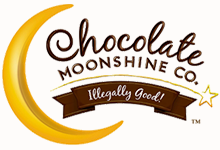 Chocolate Moonshine logo