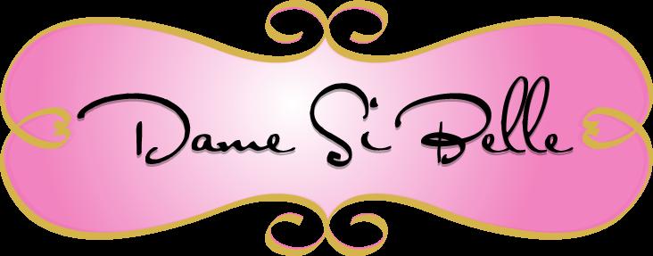 Dame Si Belle logo