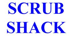 Scrub Shack logo