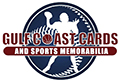 Gulf Coast Cards & Sports Memorabilia logo