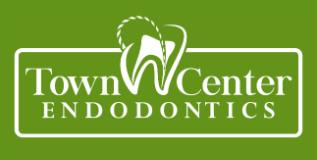 Town Center Endodontics logo