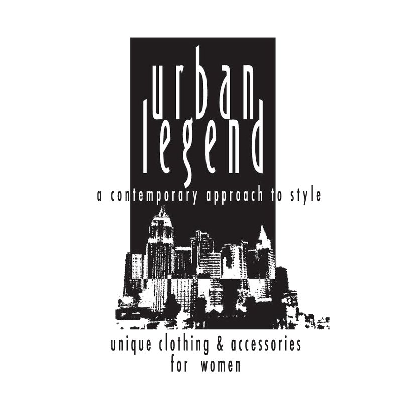 Urban Legend logo
