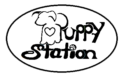 Puppy Station logo