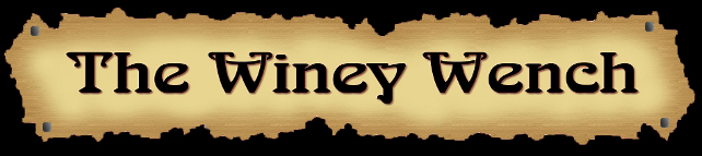 The Winey Wench logo
