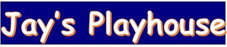 Jay's Playhouse Logo