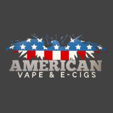 American Vape & E-Cig logo