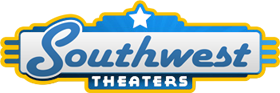 Southwest Theaters - Turtle Creek 9 logo