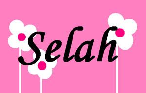 Selah Beauty & Fashions logo
