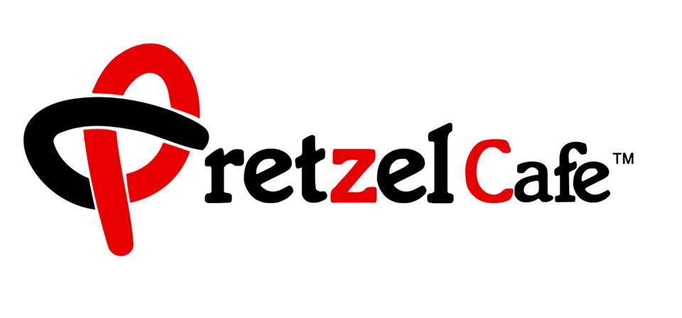 Pretzel Cafe Logo