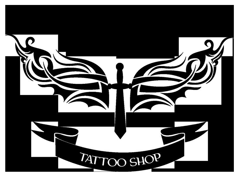 Grindhouse Tattoos logo