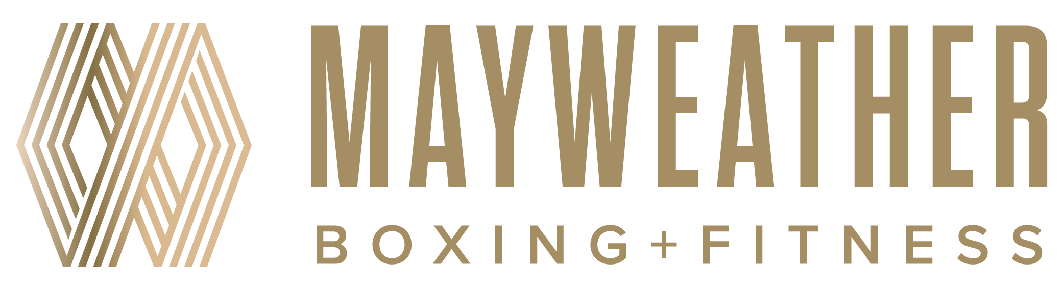 Mayweather Boxing + Fitness Pearland Logo