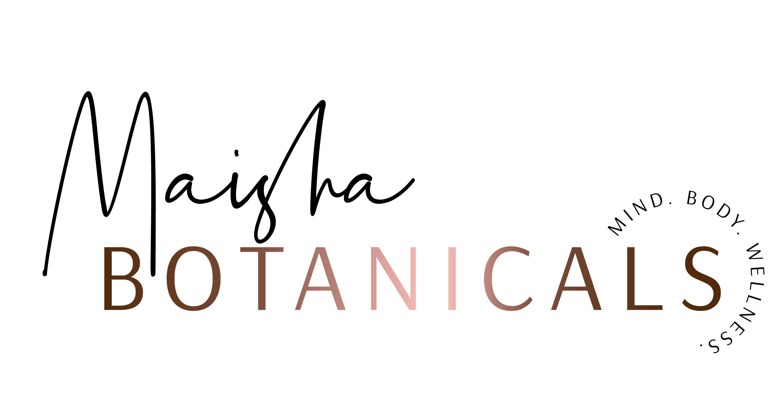 Maisha Botanicals Logo