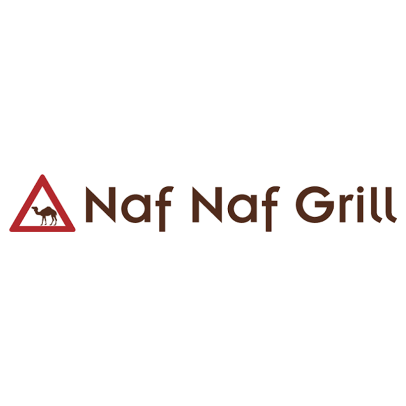 Naf Naf Grill logo