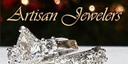Artisan Jewelers logo
