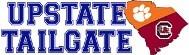 Upstate Tailgate logo
