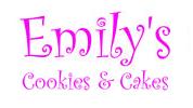 Emily's Cookies & Cakes logo