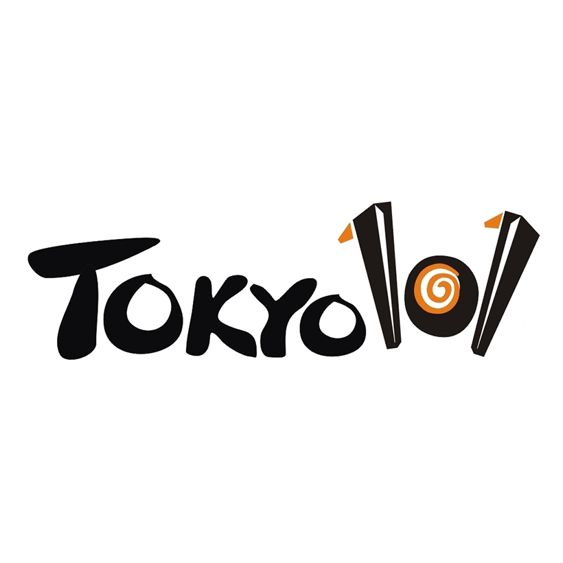 Tokyo 101 logo