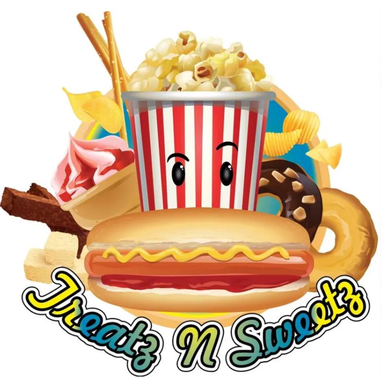 Treatz N Sweetz Logo