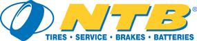 National Tire & Battery logo