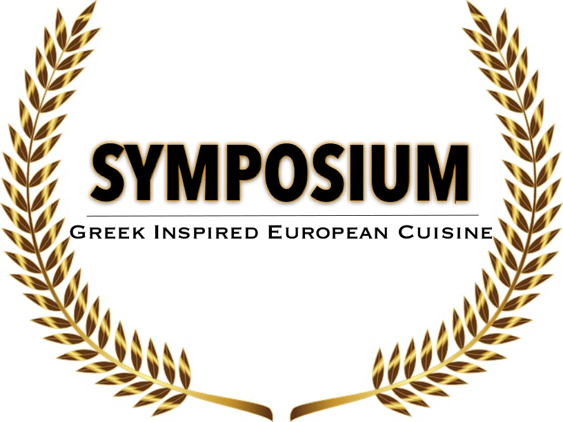 Symposium Restaurant and Bar logo