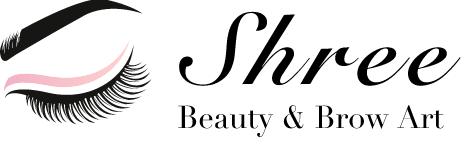Shree Brow Art Logo