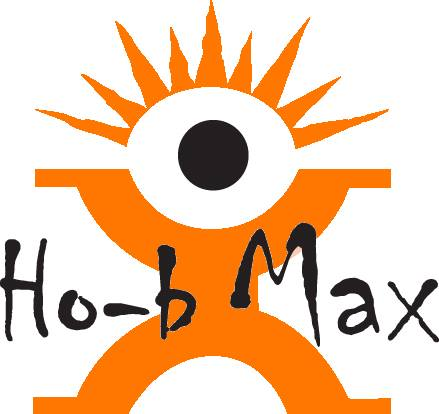 Ho-B Max RC Park logo