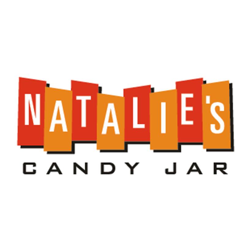 Natalie's Candy Jar logo