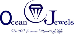 Ocean Jewels logo