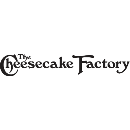 cheesecake factory - photo #34