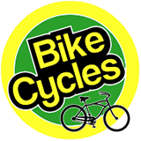 Bike Cycles logo