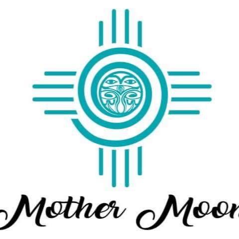 Mother Moon Logo