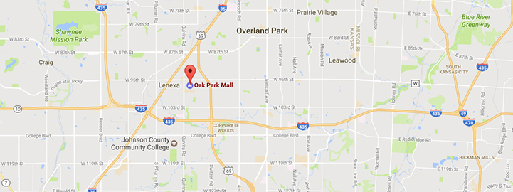 Oak Park Mall | Overland Park KS